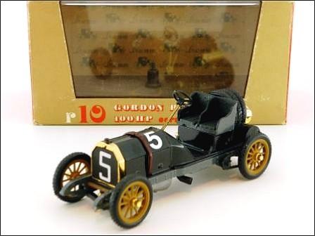 1904 Fiat 75 Hp Corsa. Fiat 75HP Corsa 1904 - Brumm