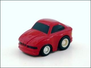 Bmw Pullback Racer